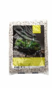 Bilde av Pyntegrus til terrarium, hvit 5 kg