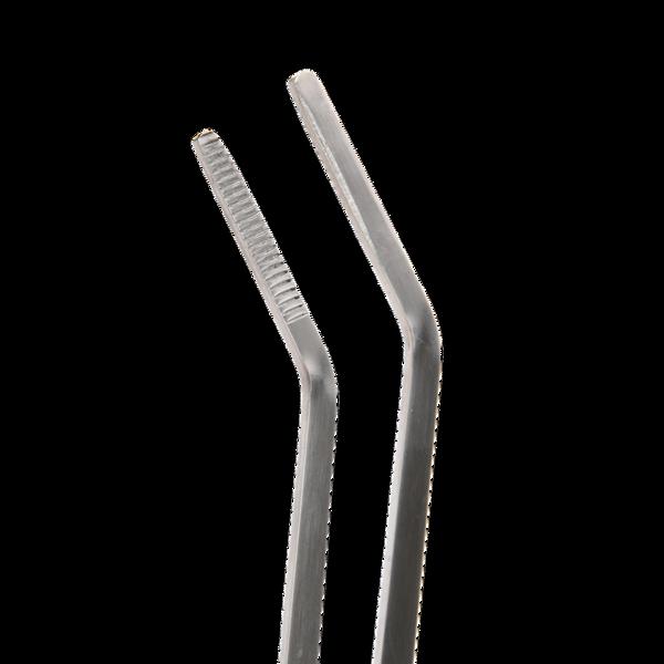 Terrarium redskap, pinsett 26 cm