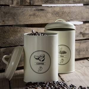 Bilde av Oppbevaringsboks, kaffe