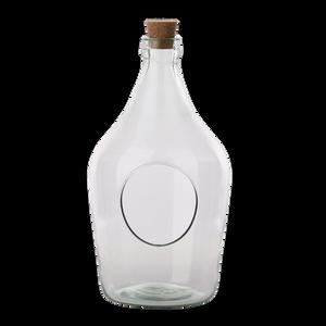 Bilde av Terrarium åpen, flaske 3 liter