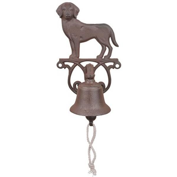 Dørklokke - hund