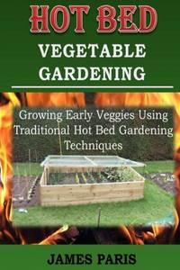 Bilde av Hot bed vegetable gardening