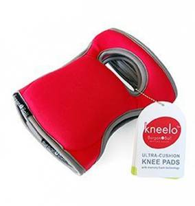 Bilde av Knepute, Kneelo® – rød
