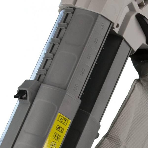 Bilde av IKRA Elektrisk Løvblåser IBV