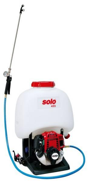 Bilde av SOLO Motorryggsprøyte 433 H