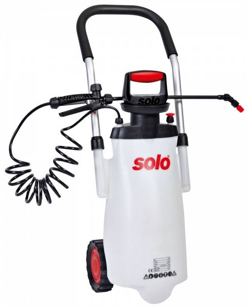 Bilde av SOLO Pumpesprøyte 453 Tralle