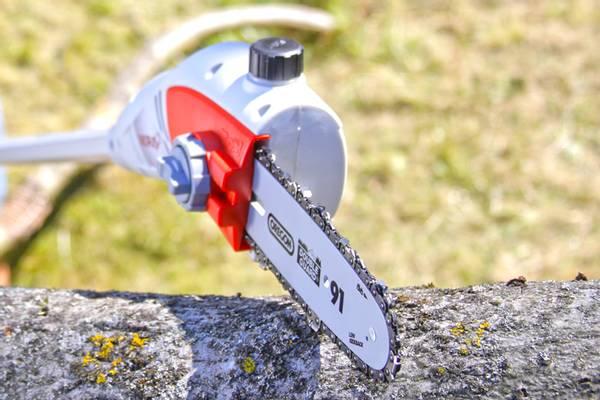 Bilde av IKRA Greinsag Elektrisk IEAS