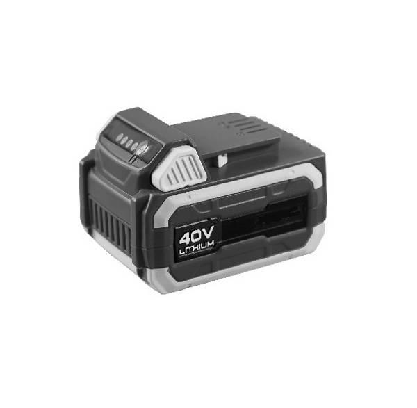 Bilde av IKRA Batteri 40V, 2.5A