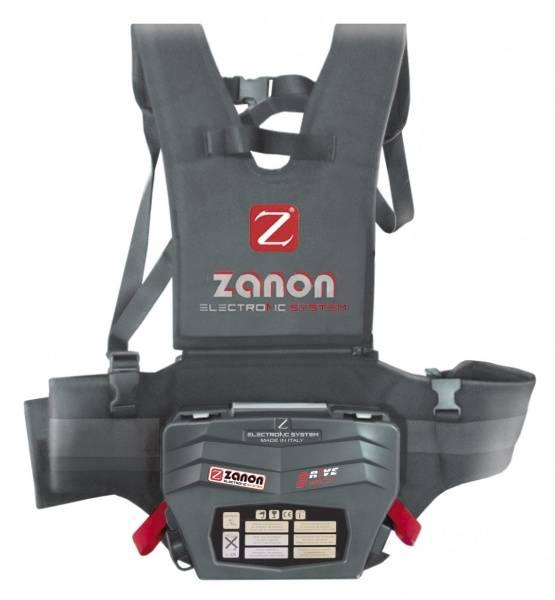 Bilde av Zanon ZT-40 Batteridrevet
