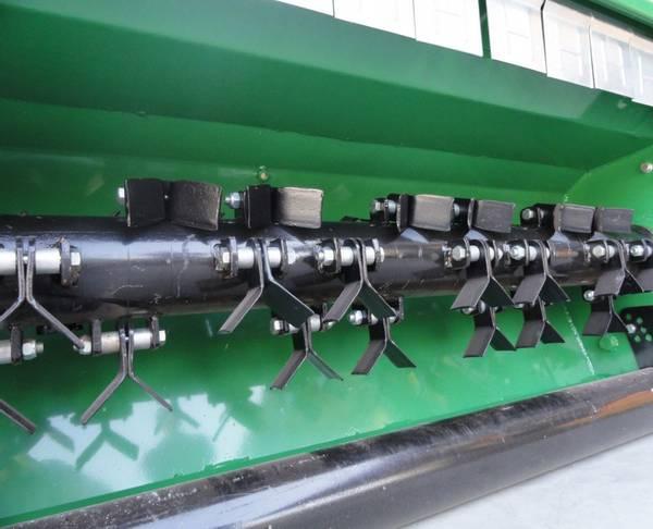 Bilde av GEO ATV Beitepusser 120 cm