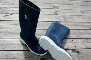 Bilde av Støvler, blå