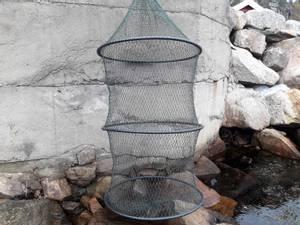 Bilde av Oppbevaringsnett til fisk