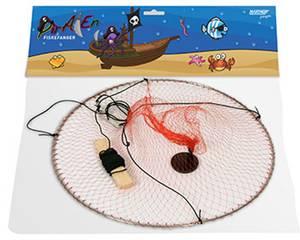 Bilde av Piraten fiskefanger