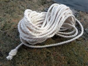 Bilde av Råtnetråd bomull 5 meter