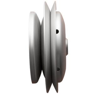 Bilde av Stort garn/linehjul til