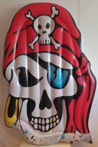 Bilde av Bademadrass Pirat