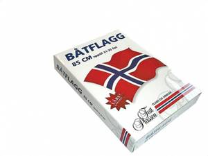 Bilde av Båtflagg - 85cm