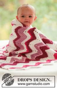 Bilde av Baby Snug by DROPS Design