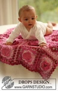 Bilde av Pink Dreams by DROPS Design