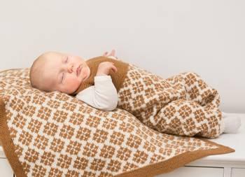 Bilde av Babytepper / Vognteppe