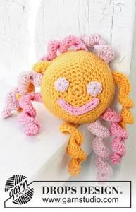 Bilde av Sunny Smile by DROPS Design
