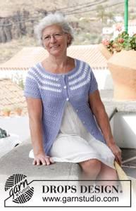 Bilde av Meet Me in Provence by DROPS Design