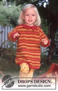 Bilde av DROPS Children 9-8 by DROPS Design