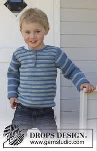 Bilde av Little Oliver by DROPS Design