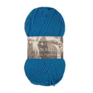 Bilde av Eco Highland Wool - Viking Garn
