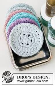 Bilde av Beauty Pads by DROPS Design