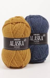 Bilde av Alaska - Drops