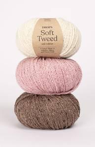 Bilde av Soft Tweed - Drops