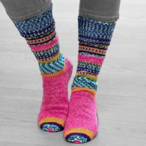 Bilde av Hot socks Simila