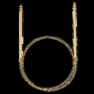 Bilde av Addi Bambus rundpinne 12 mm 80 cm