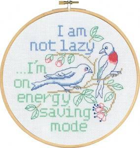 Bilde av i am not lazy