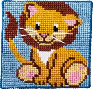 Bilde av kits for kids Løve