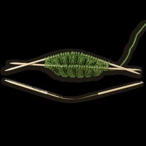 Bilde av addicrasytrio bambus 24 cm