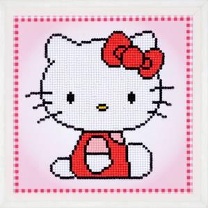 Bilde av Hello Kitty 22x22 cm