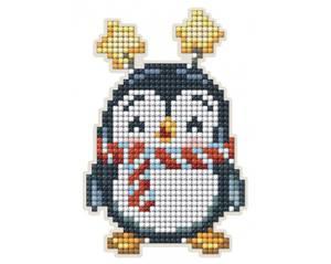 Bilde av Pingvin Magnet kit