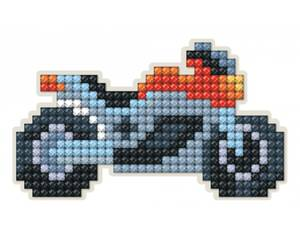 Bilde av Motorsykkel Magnet kit