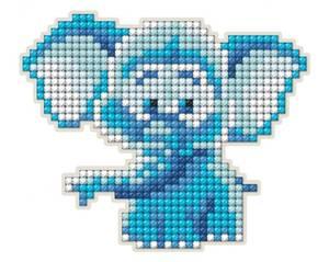 Bilde av Elefant Magnet kit