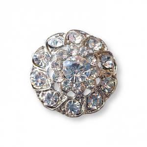 Bilde av Diamant rose 26mm