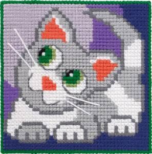 Bilde av kits for kids katt