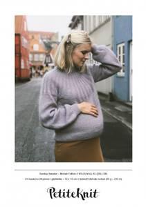 Bilde av Sunday Sweater - Mohair edition