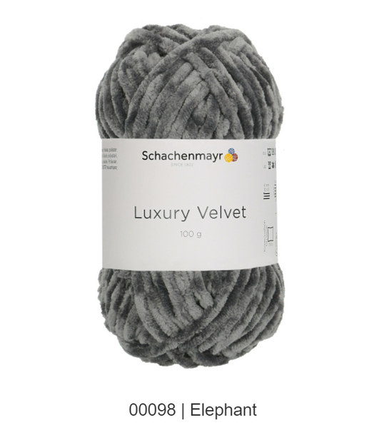 Luxury Velvet