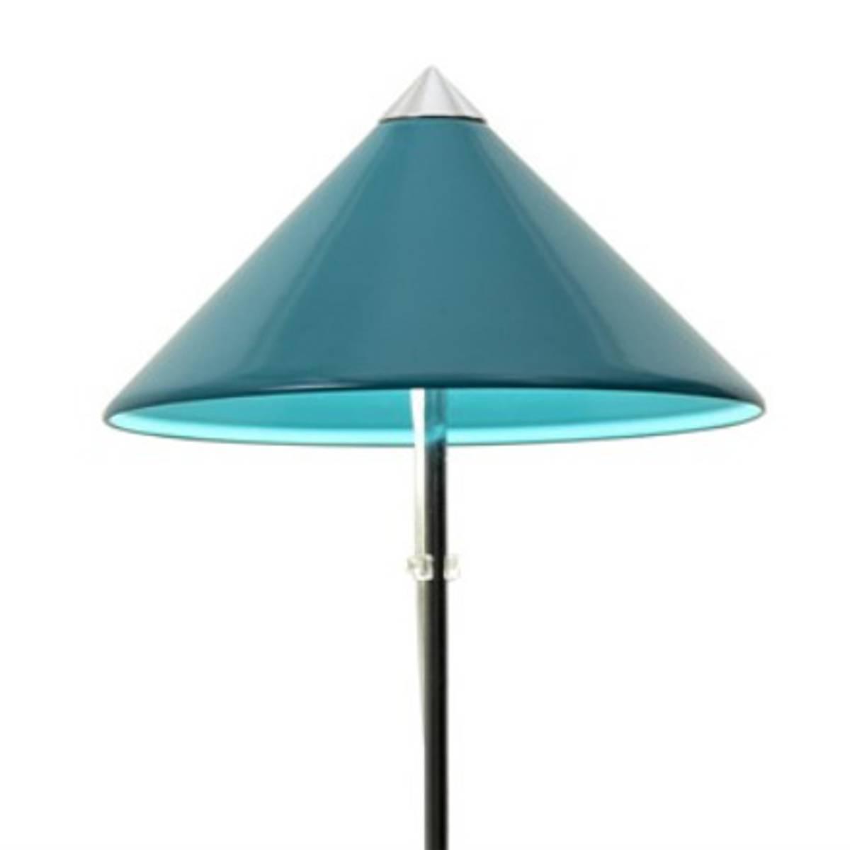 Sunlite LED vekstlampe 'Petrolblå'