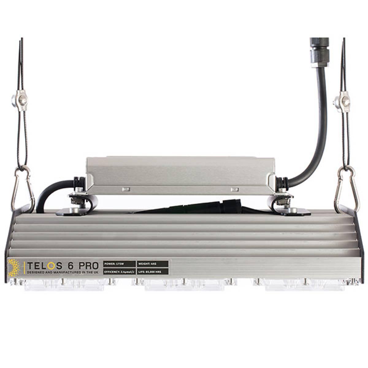 Telos 6 PRO, 175 W LED Fullspektrum