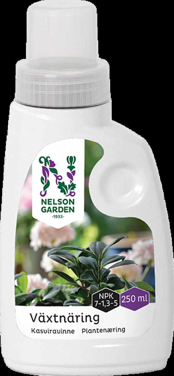 Plantenæring 250 ml, Nelson Garden