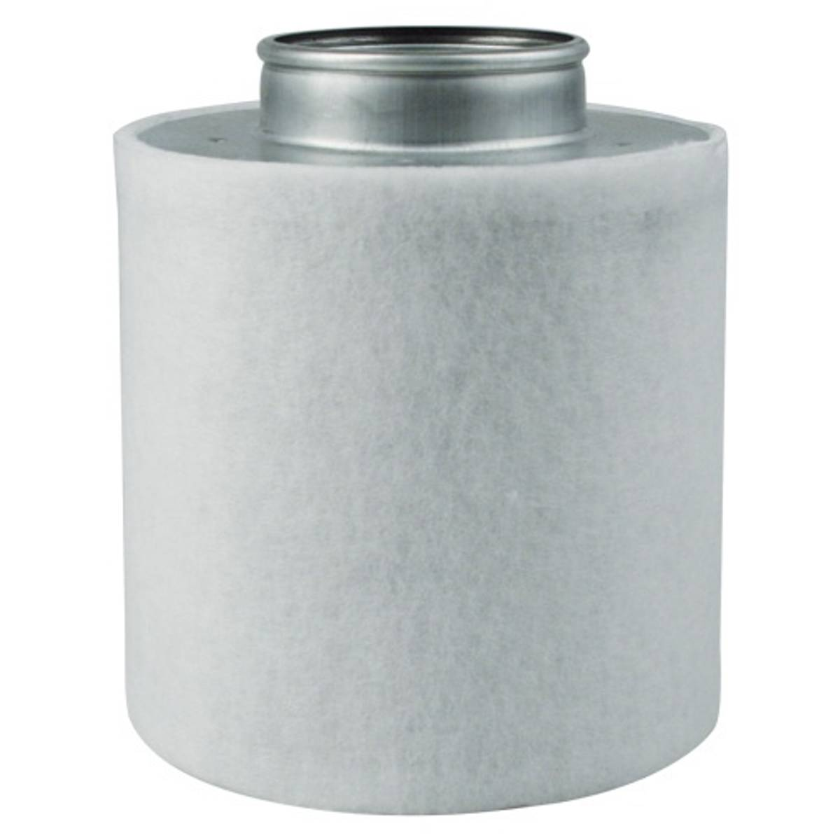 PK Kullfilter 100 mm 120/180 m³/t