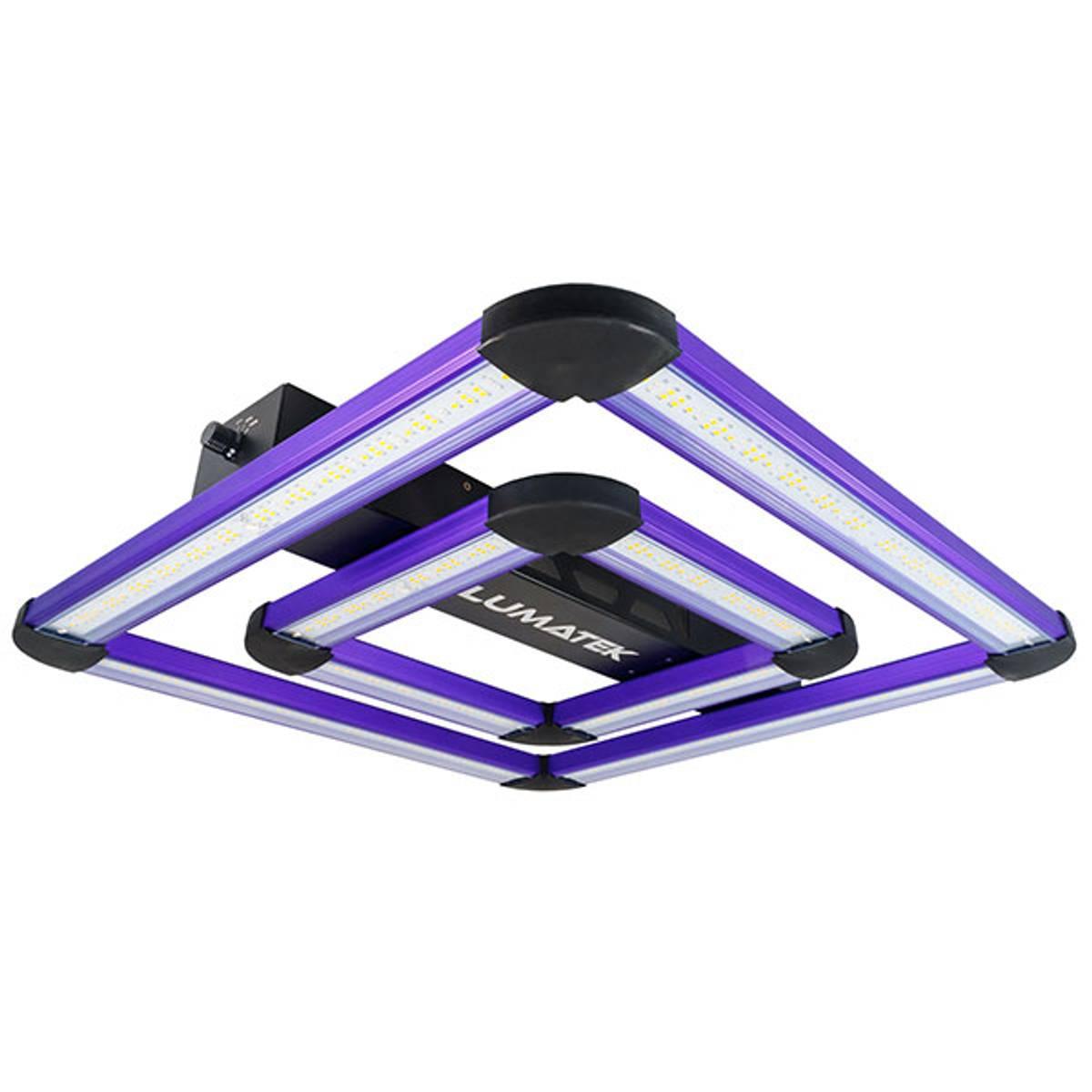 Lumatek Attis 200 W LED Fullspektrum